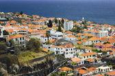 Funchal city — Stock Photo