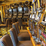 ������, ������: Slot machines