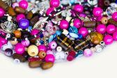 Beads Background  — Stock Photo