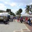 Craft Festival, Lauderdale By the Sea, Florida - Stock Photo