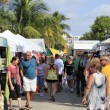 Craft Festival in Lauderdale By the Sea, Florida - Stock Photo