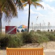 Stock Photo: Autumn Day Lauderdale by Sea, Florida