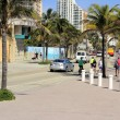 SR A1A South of SE 5th St — Stock Photo #37397795