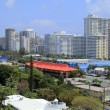 Fort Lauderdale Coast Skyline — Stock Photo #39591517