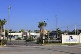 Fort Lauderdale Aquatic Center — Stock Photo