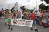 South Florida Sisters — Stock Photo