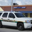 Stock Photo: K-9 Unit Broward County Sheriff