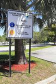Alsdorf Municipal Parking Lot — Foto de Stock