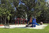 Alsdorf Playground — Foto de Stock