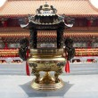 Wenwu temple — Stock Photo #10962031