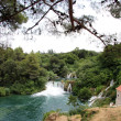 Stock Photo: National park KRKA