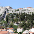 Stock Photo: Fortress Hvar