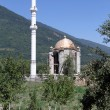 Minaret and mosque - Foto de Stock