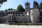 Monastery Cetinje — Stock Photo