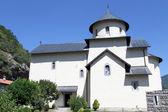 Kloster moracha — Stockfoto