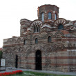 Church in Nesebar — Stok Fotoğraf #12755247