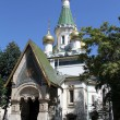 Stock Photo: Church in Sophia