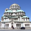 Church Alexander Nevsky — Stock Photo #12755635