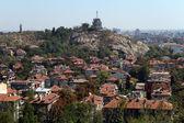 Plovdiv in Bulgaria — Stock Photo