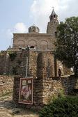 Église de la forteresse — Photo
