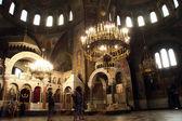 Kilise alexander nevsky — Stok fotoğraf