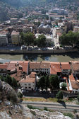 View from Amasya in Turkey — Stock Photo