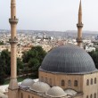Stock Photo: Great mosque