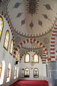 Inside mosque — Stockfoto