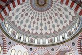 清真寺的圆顶 — 图库照片