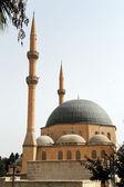 大清真寺 — 图库照片
