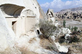 Church in Cappadocia — Stock Photo