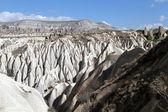 Mountain in Cappadocia — Stock Photo