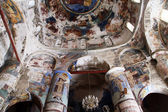 Antifonidis church — Stock Photo