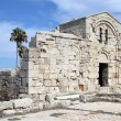 Ayios Philion church — Stock Photo
