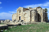 Ruins of Ayios Philion — Stock Photo