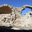 Ruins in Salamis — Stock Photo
