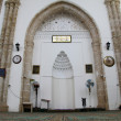 Stock Photo: Inside Great mosque