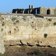 City wall in Famagusta — Stock Photo #16625703