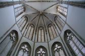 In der kathedrale — Stockfoto