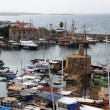 Stock Photo: Port Girne