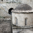 Stock Photo: Church in Girne fortress, North Cyprus