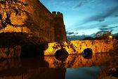 крепость маумере — Стоковое фото
