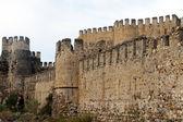 Pared de maumere fortaleza — Foto de Stock