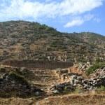 Ruins in Anamurum — Stock Photo #16761273
