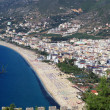 Kleopatra beach -  