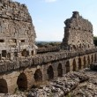 Ruins in Aspendos — Stock Photo #16805375