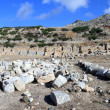 Ruins in Knidos — Stock Photo #16809983