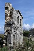 古代の寺院 — ストック写真