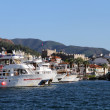 Boats in Marmaris — Stock Photo
