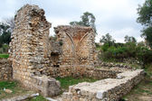 Ruins near Milas — Stock Photo